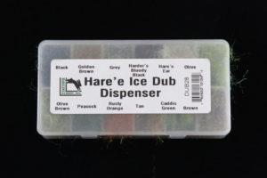 Hare'e Ice Dub Dispenser-434