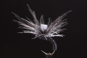 CDC Klinky black-0