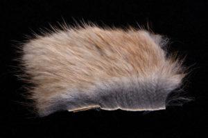 Nature's Spirit Dubbing Fur Piece Muskrat-0