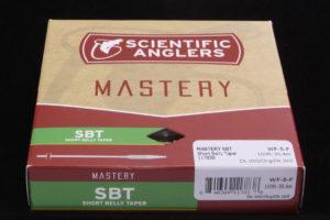 SA Mastery SBT-0