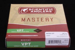 SA Mastery VPT-0