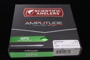 SA Amplitude MPX-0