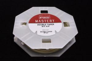 SA Mastery Double Taper-2901