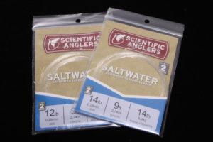 SA Saltwater Leader 9'-0