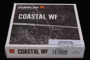Guideline Coastal fast intermediate-0