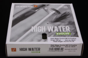 Guideline Highwater Evolve-0