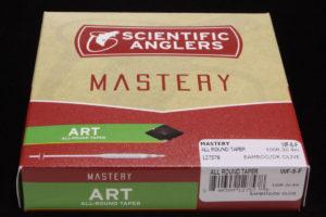 SA Mastery ART-0