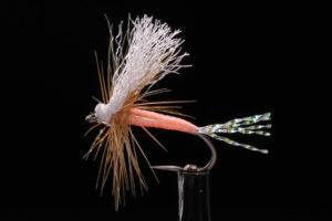 Snow Flake Dun shrimp pink-0