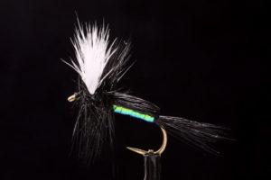 Blowfly Humpy-0