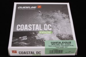 Guideline Coastal Evolve fast intermediate-0