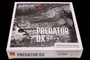 Guideline Predator DX