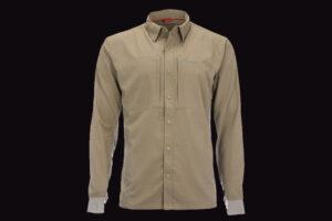 Simms BugStopper Intruder BiComp Shirt