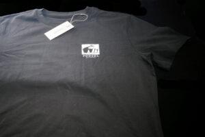 Podsol Tajga Landscape T-Shirt black
